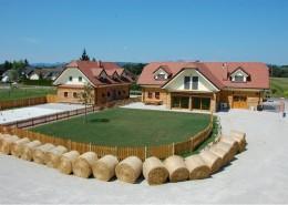 Ekološka izletniška kmetija na Barju