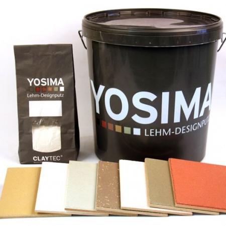 dekorativni ilovnati omet Yosima