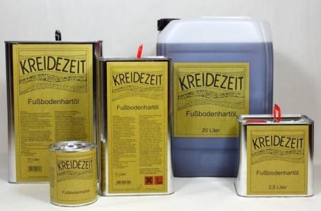 Olje za zaščito tal Kreidezeit