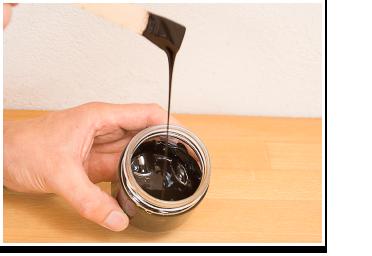Pigmentiranje olja za zaščito lesa (5)