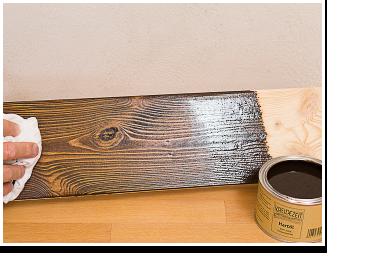 Pigmentiranje olja za zaščito lesa (9)