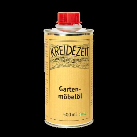 Olje za vrtno pohištvo Kreidezeit 3
