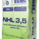 Naravno hidravlično apno NHL 3,5