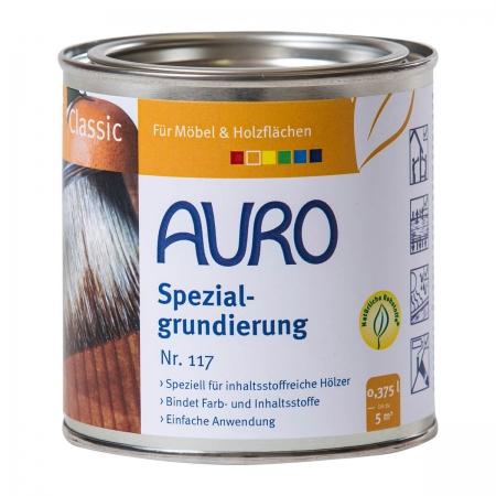 AURO temelj za lesene površine KLASIK