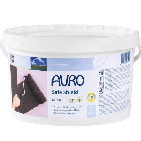 AURO zaščitna barva proti EM sevanju Safe Shield