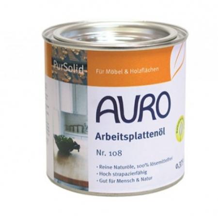AURO olje za kuhinjske pulte