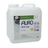 Lesno milo z belim pigmentom AURO