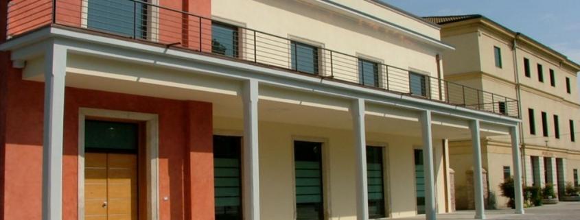 Fasada na osnovi hidravličnega apna 2