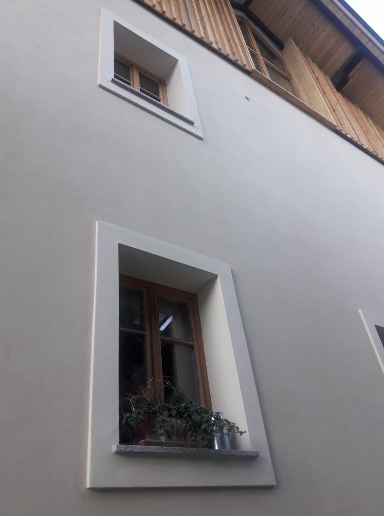 AdeRas fasadno lepilo in izravnalna malta